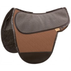 Barefoot Physio Saddle Pad System