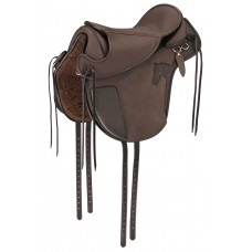 Barefoot Cherokee Treeless GP Saddle (Standard and Classic)