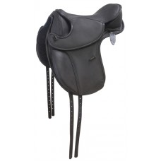 Barefoot Lexington Treeless Dressage Saddle