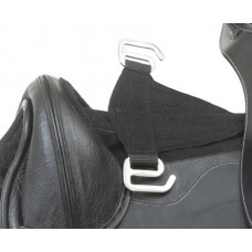 Barefoot Open (e-bar) Stirrup Attachment - NEW PRODUCT
