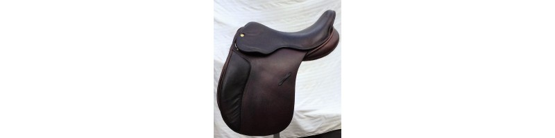 St Merryn WH Saddle