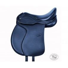 Heather Moffett FlexEE Finale Treeless Saddle