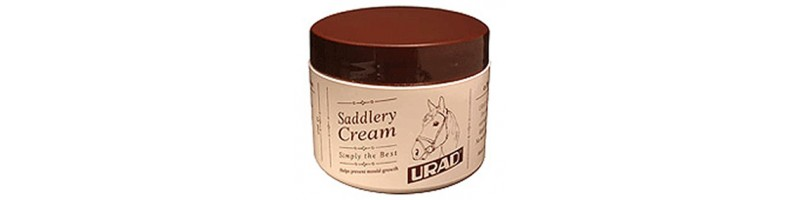 Urad Saddlery Cream