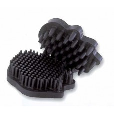 Rubber Groomers