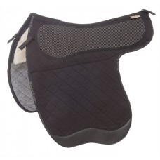 Grandeur Treeless Saddle Pad for Barefoot Barrydale