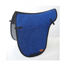 Grandeur Treeless Saddle Pad for Barefoot London