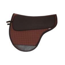 Grandeur Treeless Saddle Pad for Other Treeless Saddles