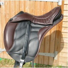 Sensation Ride™ English Trail Saddle