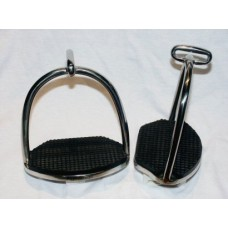 Heather Moffett Stirrups and Leathers Package