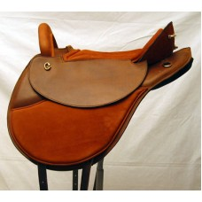 Startrekk Comfort Treeless Saddle