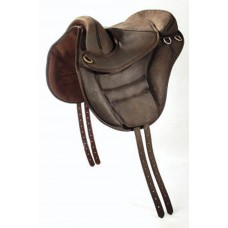 Torsion Deluxe GP Treeless Saddle