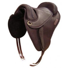 Torsion Dressage Treeless Saddle