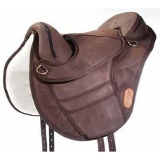 Torsion Children GP Treeless Saddle