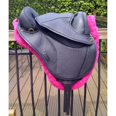 Torsion GP Treeless Saddle