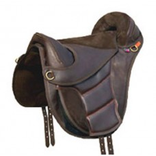 TreeFree Exmoor Treeless Saddle