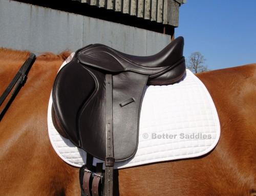 FlexEE Finesse VSD saddle focus