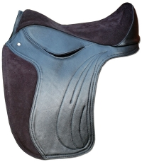 Heather Moffett Vogue Saddle