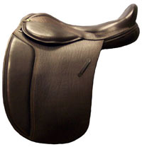 Mondial Industries Holistic Supreme saddle