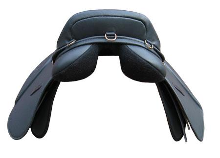 Saddle Company Endurance saddle