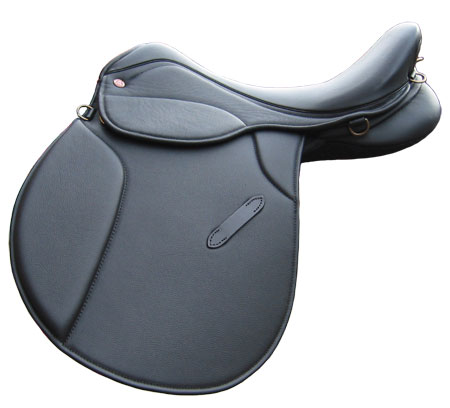 Saddle Company Endurance saddle