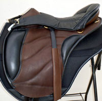 Sensation Ride Saddle