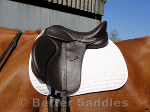 FlexEE VSD Saddle