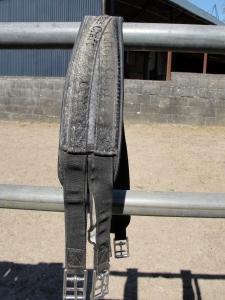 Anti-chaff long girth